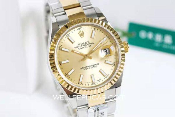 replica Rolex Datejust