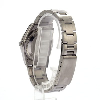 Replica Rolex Watches Rolex Date 15200 Silver Dial Watch