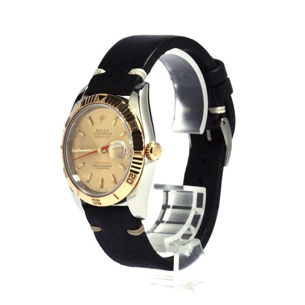 Best Fake Rolexrolex 116263 Champagne Dial
