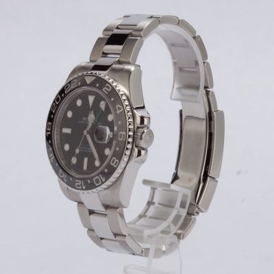 Best Swiss Replica Watchesrolex Ceramic Gmt Master Ii
