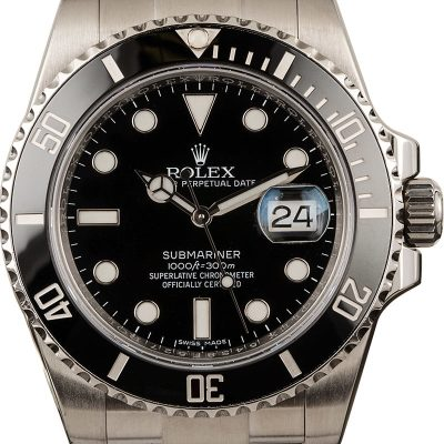 Replica Watches For Sale In Usarolex Ceramic Submariner Date 116610ln