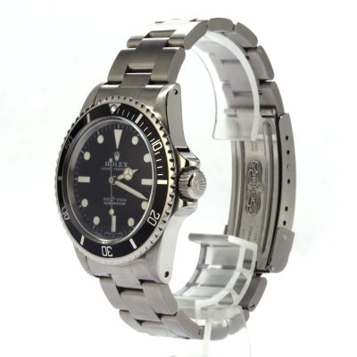 Fake Watches For Sale Vintage 1972 Rolex 5513 Submariner