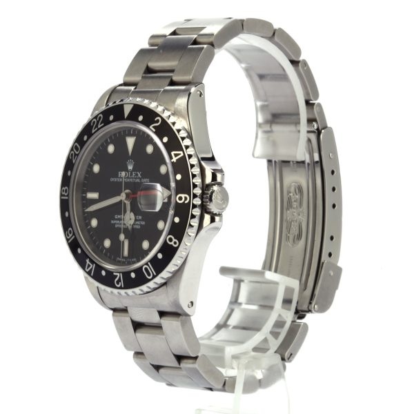 Replica Watches For Sale In Usa 40mm Rolex Gmt-master 16700