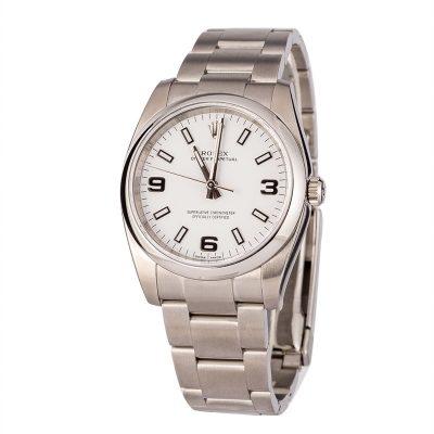 Exact Replica Watchesrolex Oyster Perpetual 114200 Unworn
