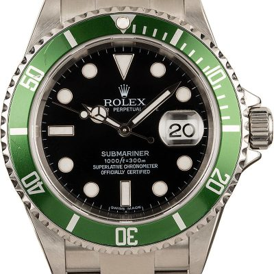 Fake Watches For Salerolex Submariner 16610v