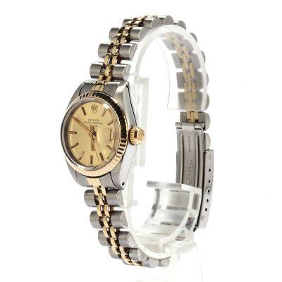 Reddit Replica Watchesrolex Date 6917 Vintage Ladies Watch
