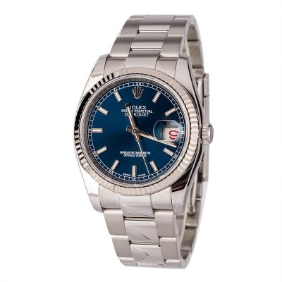 Automatic 3135 Men Replica Rolex 116234 Datejust Stainless Steel