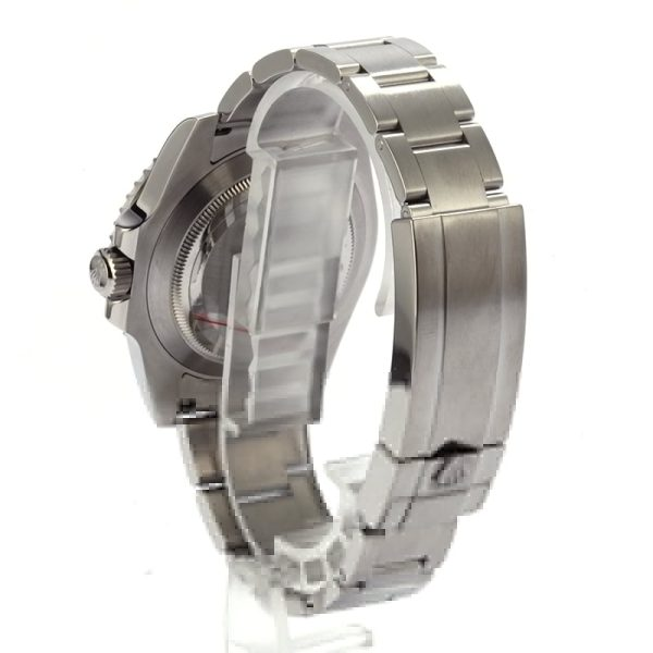 Rolex Submariner 116610ln Automatic 3135 Stainless Steel Men's Watch