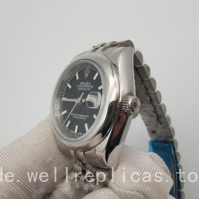 Rolex Datejust 178240 Damenetui 31 Mm Automatikwerk